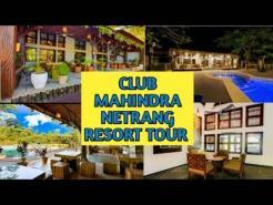 CLUB MAHINDRA NETRANG FULL RESORT TOUR ll  NEAR  STATUE OF UNITY ll  GUJARAT ll