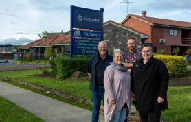 Trip Advisor awards lists Bendigo motel The Julie-Anna Inn among the best in Australia