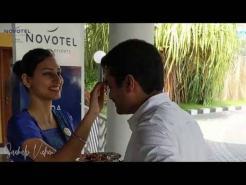Novotel Goa Dona Sylvia Experience | Vacation | Resorts