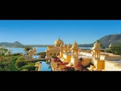 The Oberoi Udaivilas, Udaipur: Experience Majesty and Grandeur