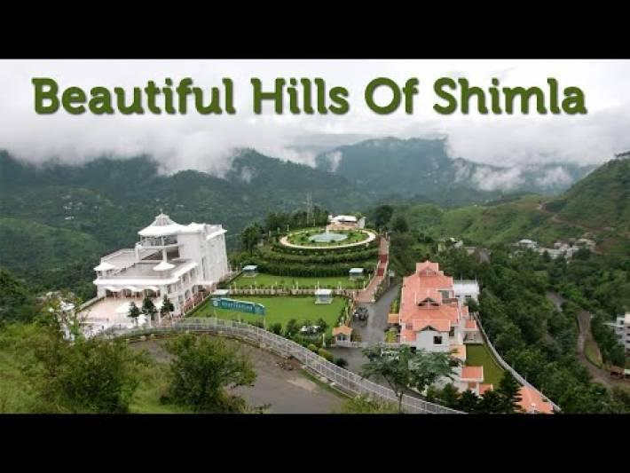 Club Mahindra Kandaghat ResortExperience the hills of Shimla