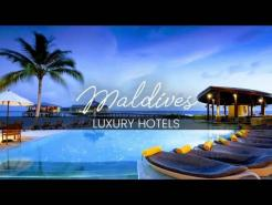 Top 7 Incredible Hotels In The Maldives | Best Resorts In The Maldive Islands