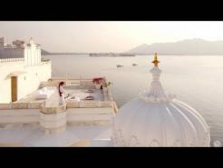 Top10 Recommended Hotels in Udaipur, India