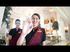 The Royal Experience of The Leela Palace New Delhi