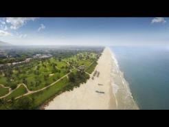Taj Exotica Resort Goa | 2021 Trip | Luxury Resort | Indian Clean Beaches | Chill Vibes
