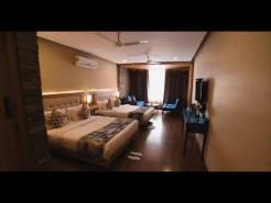Hotel Brentwood, Mussoorie
