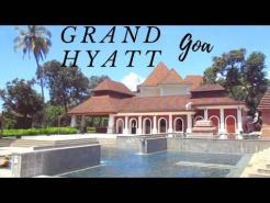 Grand Hyatt |  Goa
