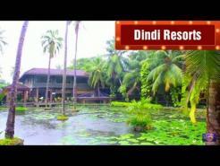 Dindi Resorts East Godavari, Andhra Pradesh