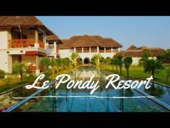 Le Pondy Resort || Pondicherry || Full Walk Around