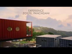 Experience Panchgani : Zostel