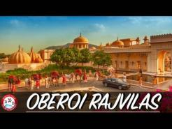 The Oberoi Rajvilas, Jaipur, India | | The Most Luxurious Hotel | Luxury Hotel In Rajasthan