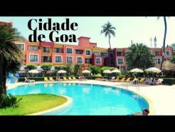 Cidade De Goa  | Beach Resort |  Goa, India.