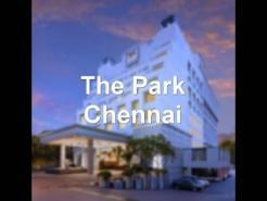 The Park Chennai, Chennai, India 5 star hotel
