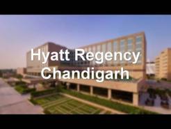 Hyatt Regency Chandigarh, Chandigarh, India 5 star hotel
