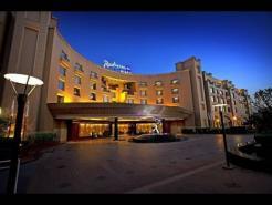 Radisson Blu Plaza Delhi Airport Video