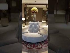 Ritz Carlton, Pune | Hotel & Room Tour | PoolView | LuxuryHotel