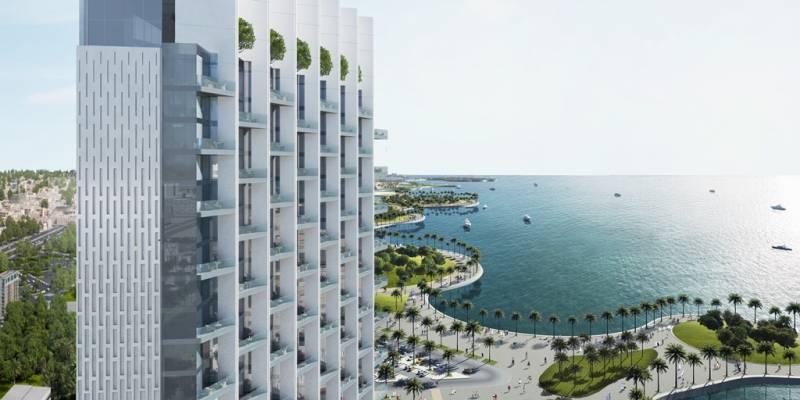 Accor signs new Fairmont hotel in Saudi Arabia