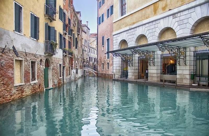 Radisson Hotel Group doubles its footprint in Italy