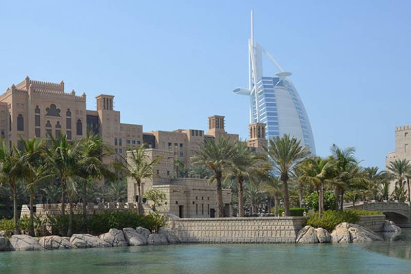 UAE, Saudi hotel markets to lead sector recovery in Mena