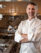 Four Seasons Hotel Firenze Appoints Paolo Lavezzini as Executive Chef