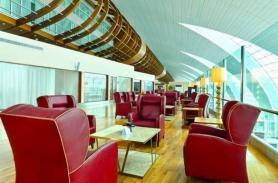 Emirates re-opens Dubai First Class Lounge as premium travel returns