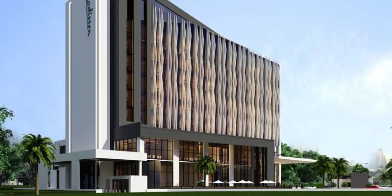Radisson reveals plans for Djibouti hotel