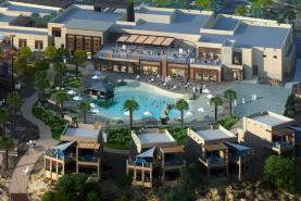 Dusit Opens First Hotel in Oman