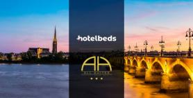 Hotelbeds signs strategic agreement with French hospitality chain, All Suites