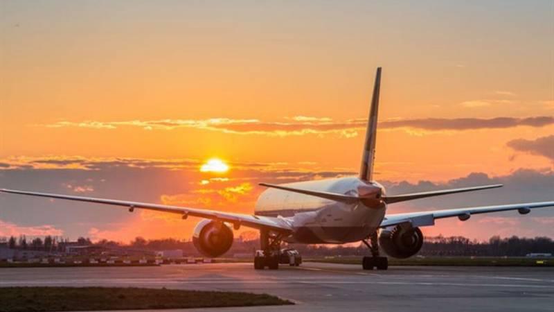 Industry again urges President Biden to reopen international travel