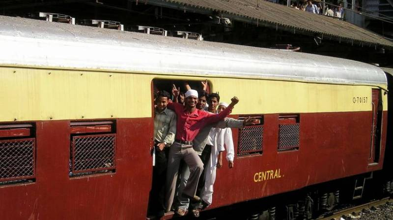 Step by step QR code-based travel pass for Mumbai local amid COVID restrictions