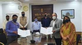 Ministry of Tourism India signs MoU with travel portal Yatra for fortifying hospitality and tourism
