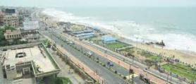 Vizag authorities open several tourist spots as Covid count subsides