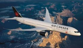 Air Canada expands international network ahead of summer