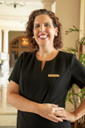 Marriott Cancun Collection appoints Glaucia Canil to serve as Director of Sales and Marketing