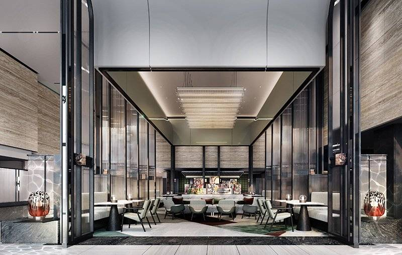 Hilton to Debut New Flagship Hotel in Singapore, Its Largest in Asia Pacific
