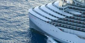 Virgin Cruises' Valiant Lady To Sail in the UK in 2022