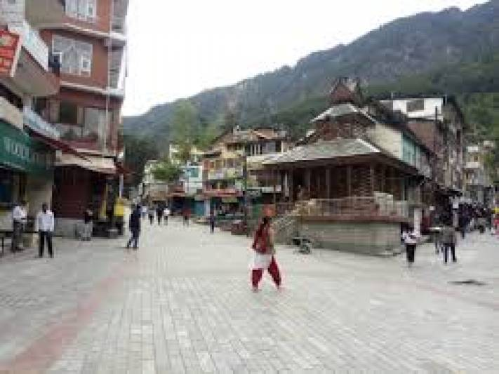 Manali issues stringent Covid rules for tourists