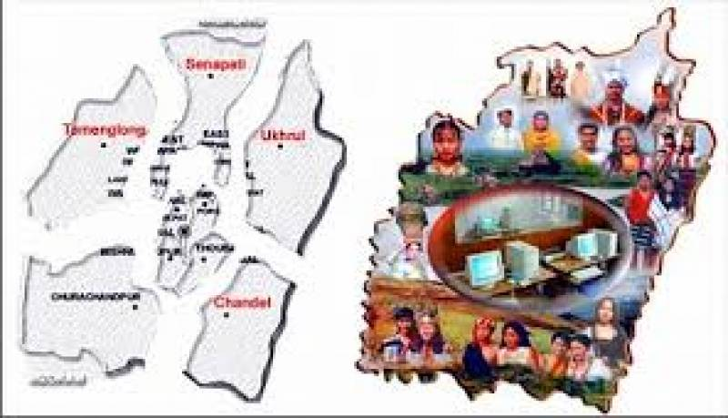 Manipur Tourism Policy 2014 recognizes the increasing importance of tourism