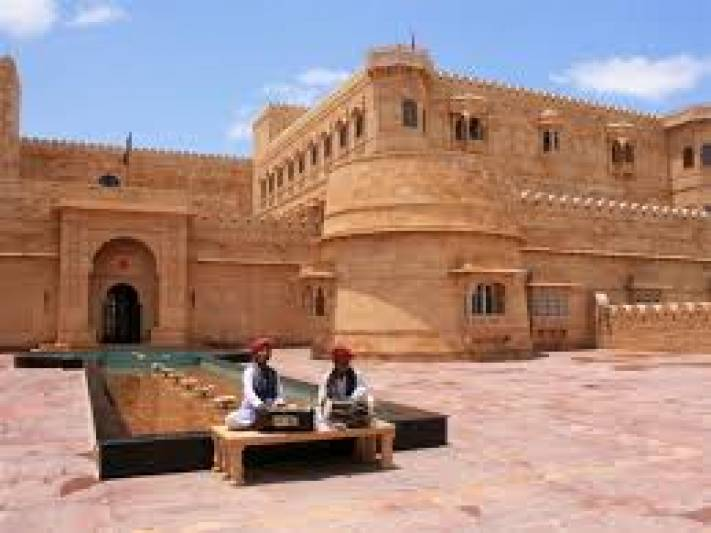 Rajasthan to focus on internal tourists as overseas visitor number drops