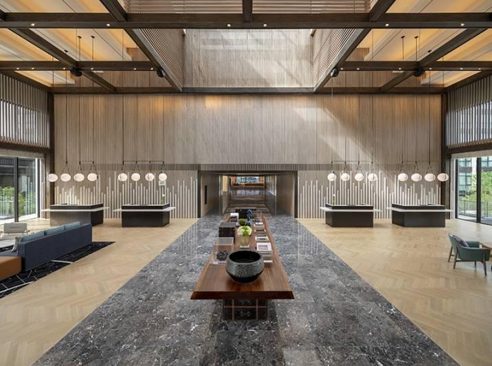 Sheraton Mianyang Opens as First Redesigned Sheraton Hotel