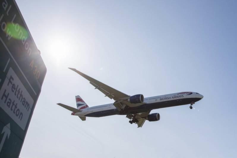 British Airways sees increase in demand following quarantine loosening