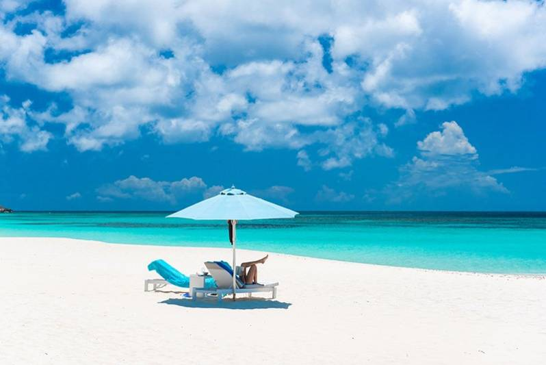 Anguilla Open Only to Vaccinated Travelers; On-Island Restrictions Lifted