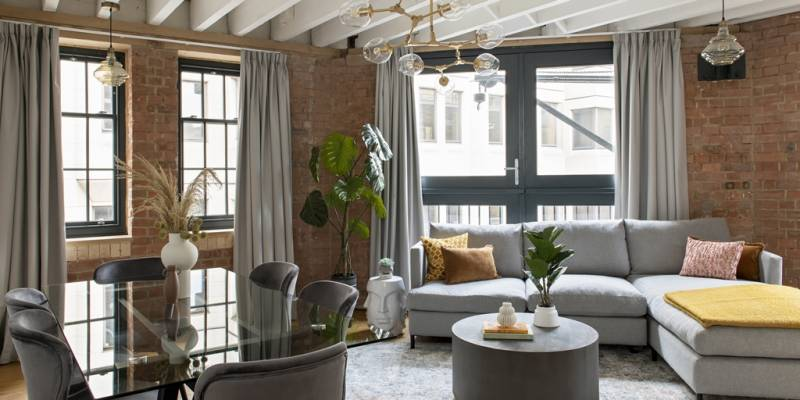 Edyn unveils new serviced apartment brand Cove