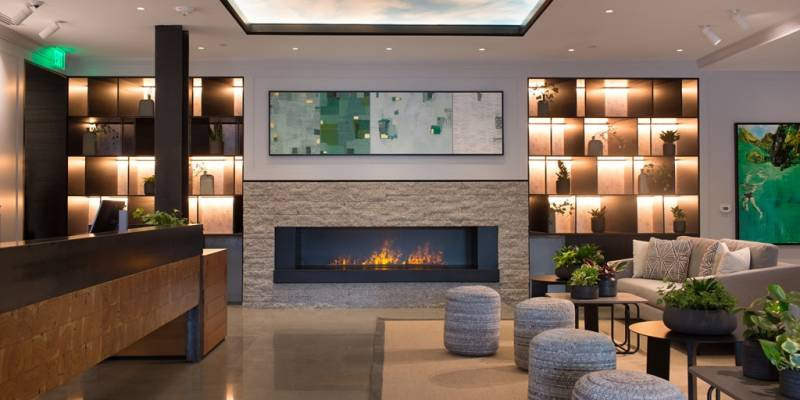 Canopy by Hilton Portland Waterfront opens in Maine