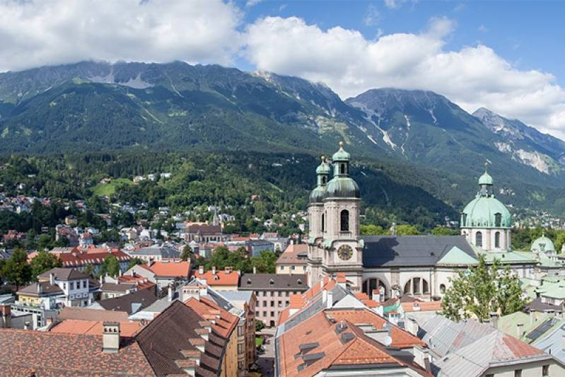 Travel, Tourism & Hospitality Innsbruck Tourismus offers welcome card to Gulf tourists