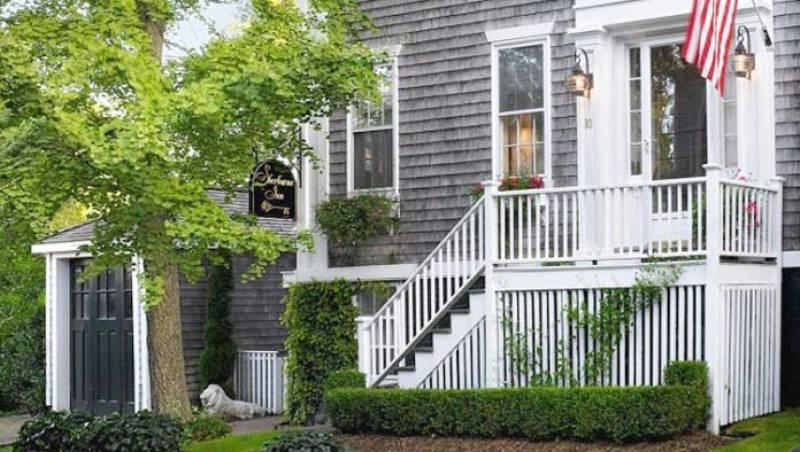 The Sherburne Inn Acquired by TPG Hotels, Resorts, & Marinas