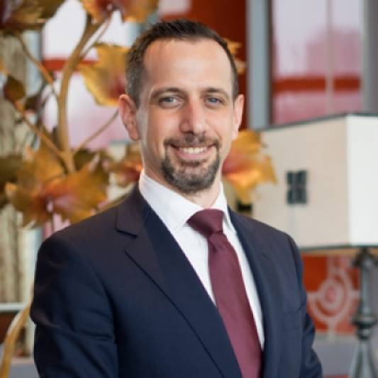 Meet Vincent Fredon, Newly Appointed as Director of Restaurants and Bar at Four Seasons Hotel Jakarta