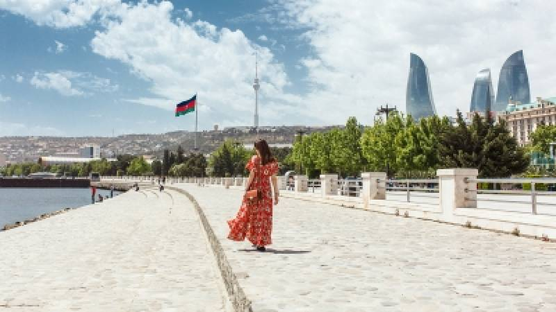 Rediscover Baku with a Four Night Free at Four Seasons Hotel Baku