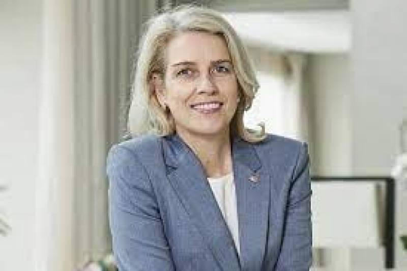 Geraldine Dobey Joins Mandarin Oriental, Paris as General Manager and Area Vice President Operations
