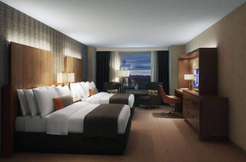 Harrah's Cherokee Casino Resort Completing Expansion Fall 2021
